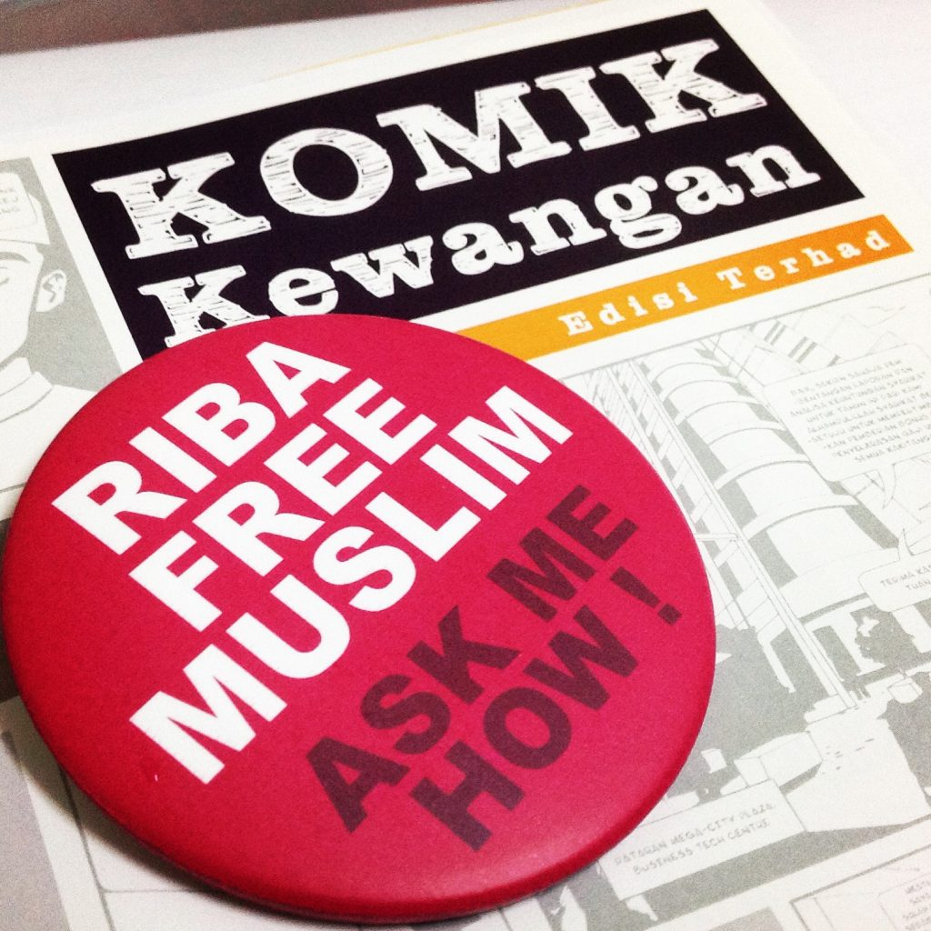 Riba Free Muslim
