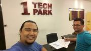 Client ke-10 ~ Iskandar Shah